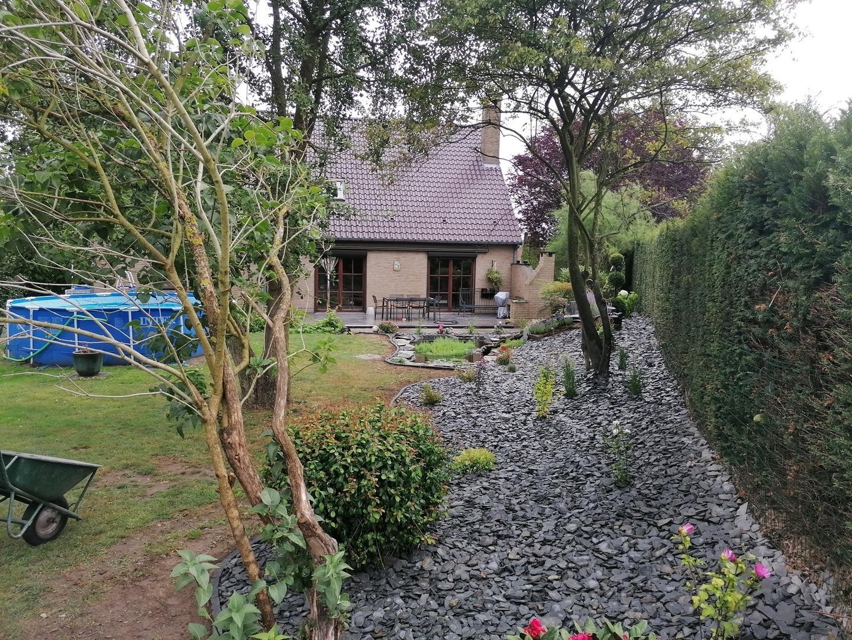 Bati Jardin - Entreprise générale en parc et jardin
